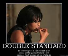 Michelle obama cookie