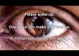 New World Order Eye