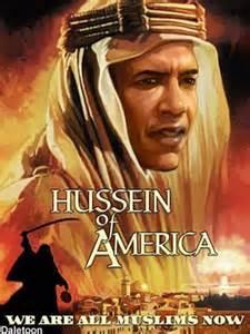 Obama Hussein