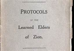 Protocals of Zion