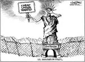 Cheap labor