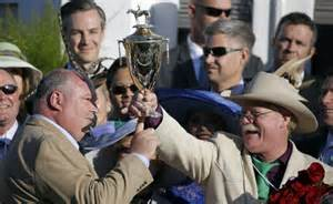 Kentucky Derby winners