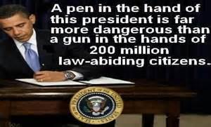 Obama demand