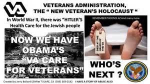 Obamacare, vets