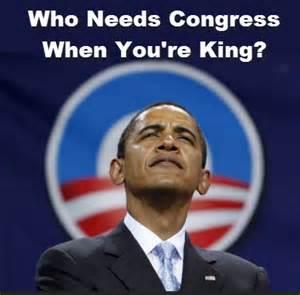 King Obama 2