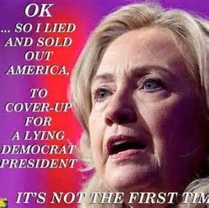 Liar Hillary