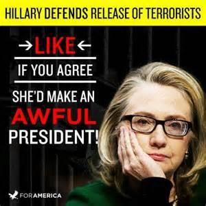 Hillary like