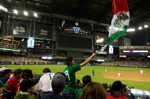 Mexicn flag