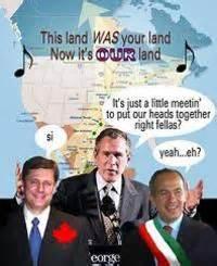 North American Union 3