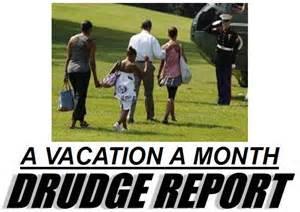 Obama vacston 9