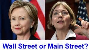 Wall street or main street
