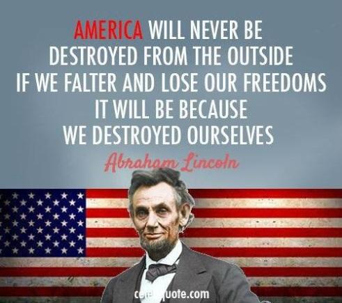 Abe Lincolne