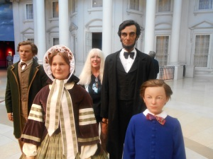 Lincoln's Family