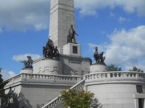 Abe's Tomb