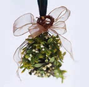 Mistletoe two