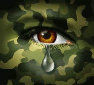 eye of the army