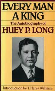 Huey Long book