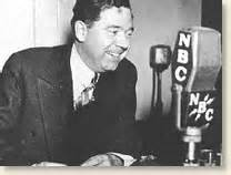 Huey Long radio