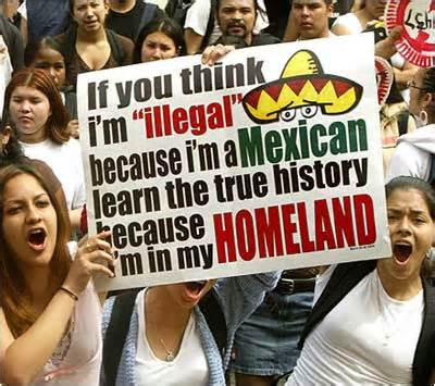 Mexicans rebels
