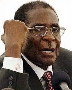 Mugabe two