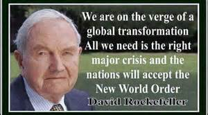 New World Order One