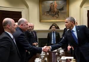 Obama and brotherhood