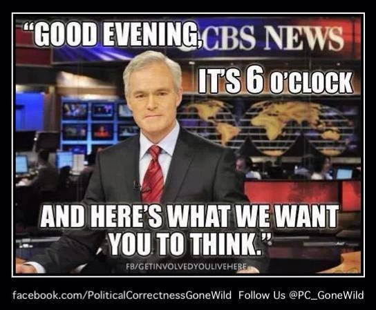 Six oclock news