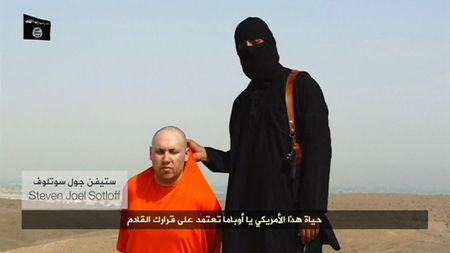 American beheading