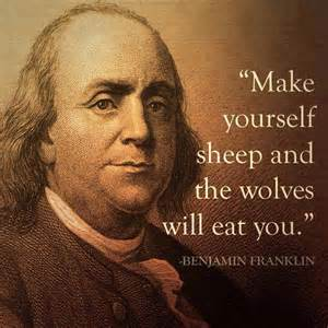 Ben Franklin 2