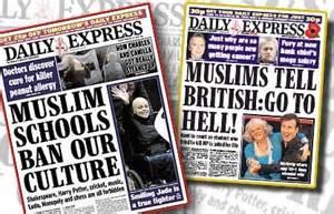Muslims in London