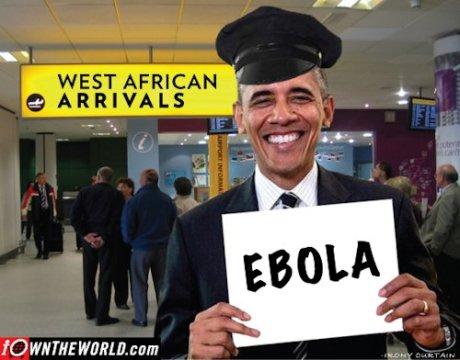 Obama ebola two