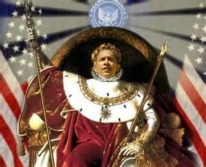Obama King 2