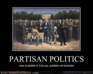 Partisan three