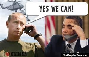 Putin fun
