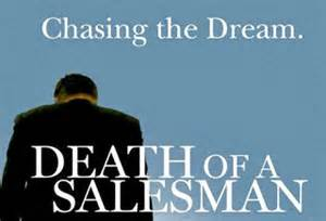 Death of a Salesmam
