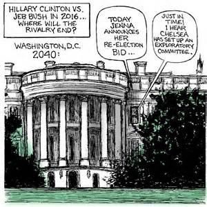 Jeb Vs Hillary