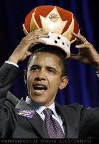Obama King two