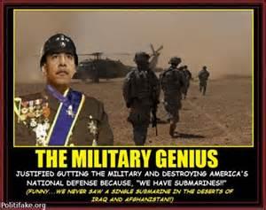 Obama stupid