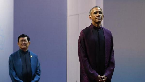 Obama Wuss 2