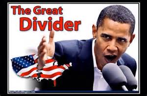 the great divider