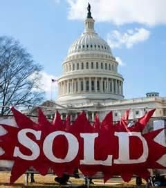 Congress sold