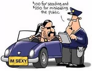 cops funny