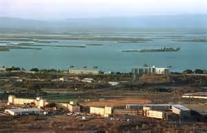 guantanmo Bay