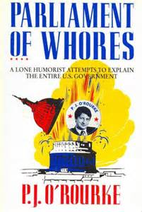 Parliment of whores