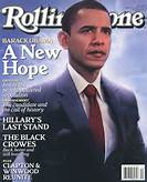 Rolling Stone Obama