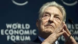 George Soros two