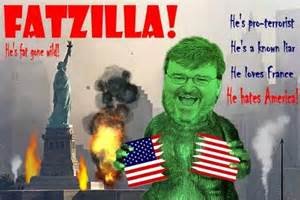 Michael Moore fat zilla