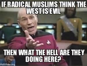 Muslim cartoon 6
