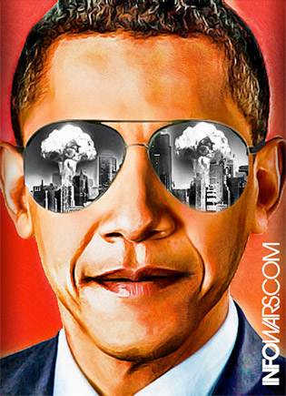 Obama new York