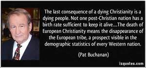 Pat Buchannan two